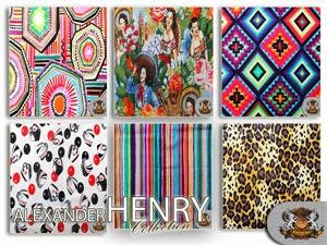 Alexander Henry Collection