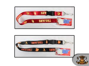NCAA  Licensed Team Lanyards