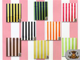 Deck Stripe Fabric