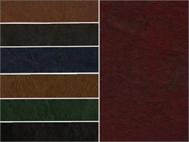 Victoria Distressed Vinyl Fabric