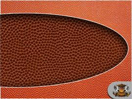 Basketball and Football Skin Vinyl Fabrics