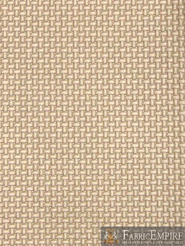 Vinyl Upholstery Embossed Texture Fabric Basket Weave