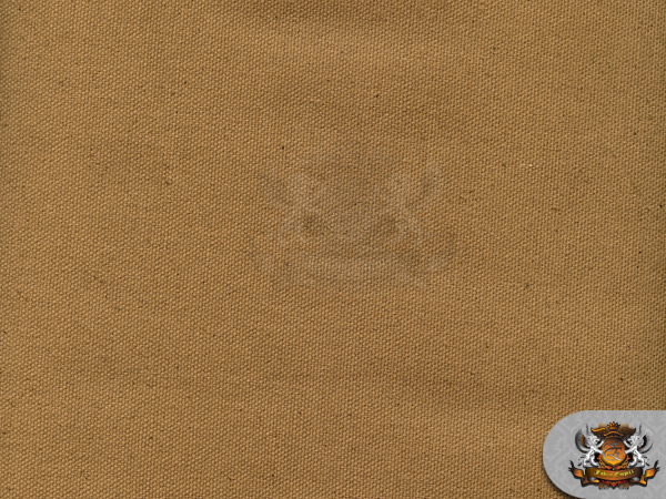 canvas duck 10 oz dyed solid fabric nutmeg 60 w sold by the yard. Black Bedroom Furniture Sets. Home Design Ideas
