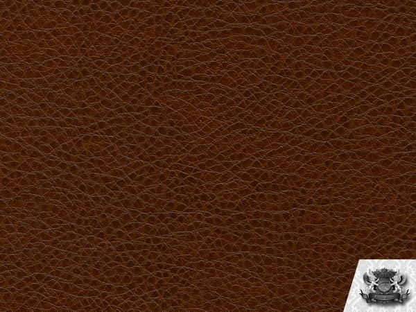Vinyl Ford Brandy Fabric Fake Leather Upholstery Fabric By The Yard