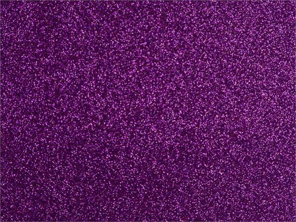 Vinyl Tolex Fabric Sparkle Cosmic Purple Fake Leather Upholstery