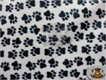 Fleece Animal Print Fabrics
