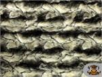 Animal Faux Fur Long Pile Fabric