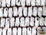 Faux Fur Long Pile Fabrics