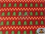 Christmas Fleece Fabrics