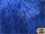 Electric Tinsel Fabric