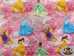 100% Cotton Print Fabric