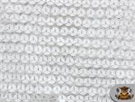 Mesh Sequin Fish Scale Fabric