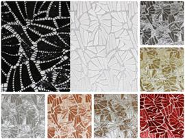 Sequin Lace Celebrity Fabrics