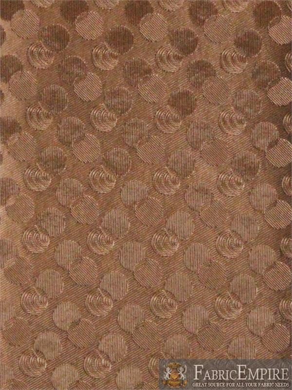 Vinyl Upholstery Embossed Texture Fabric MARBLE BALL PUAN Beige Fake Leather  54 Wide  Sold by the yard
