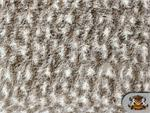 2 Tone Mongolian Sheep Faux Fur